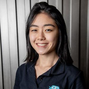 Melissa Tsuzuki